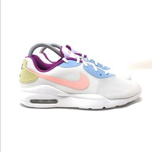 NIKE AIR MAX OKETO MULTICOLOR AQ2231-104